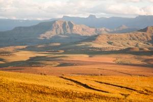 Drakensberg Vista