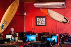 Internet Cafe Obz Style