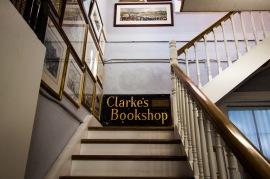 Clarke's of Long Street