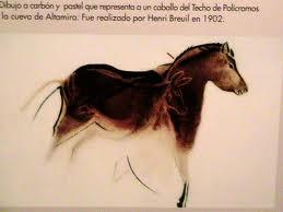 Prehist horse