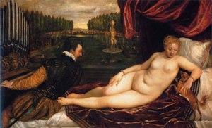 Titian-venus-with-an-organist