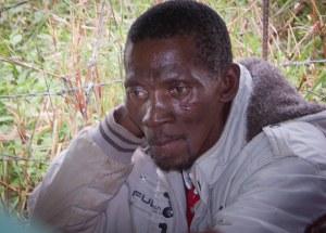 Mr Ngcobo