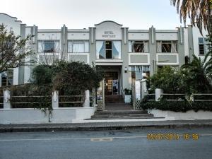 Art Deco - Montagu Hotel